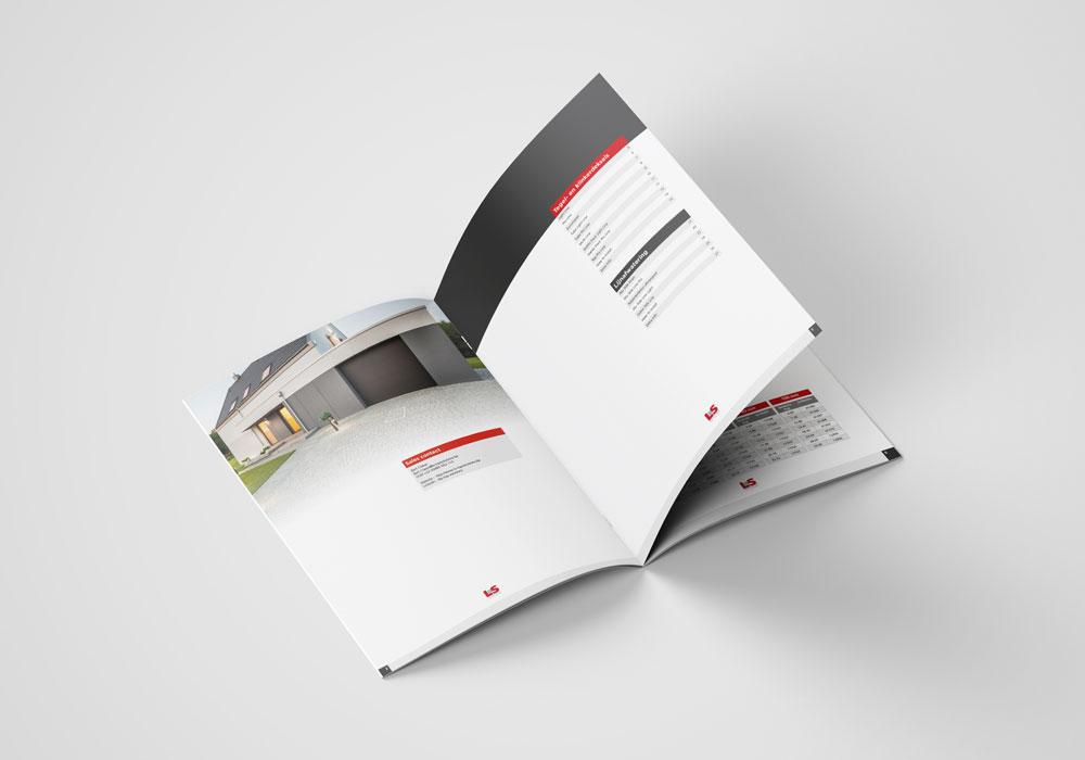 Catalogus L&S